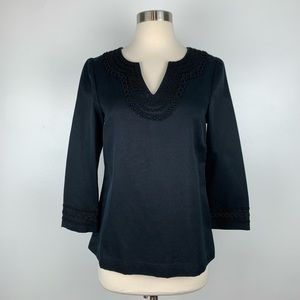 Vineyard Vines Holiday Party Tunic 0 W3915